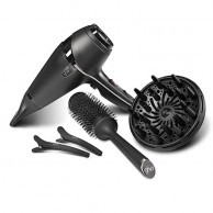 GHD Air Kit Secador con Difusor, Cepillo y 2 Clips