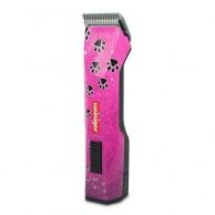 Heiniger Saphir Rosa edición limitada cortapelos profesional inalámbrica | Comprar Heiniger Saphir Style rosa | Cortapelos profeisonal perros | Máquina pelar perros profesional