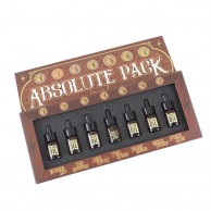 Hey Joe Absolute Pack | Selección 7 Aceites para Barba