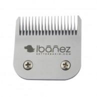 Ibañez - Cuchilla N4 9mm Cabezal Universal cortapelos Perros