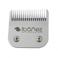 Ibañez - Cuchilla N7 3mm Cabezal Universal cortapelos Perros