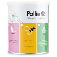 Lata cera Miel 800ml Pollie barata | Comprar Lata cera Miel 800ml Pollie mejor precio  | venta de cera pollie en lata online | Ofertas