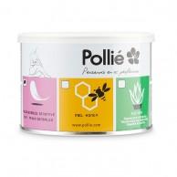 Lata cera Rosa 400ml Pollie barata | Comprar Lata cera Rosa 400ml Pollie Pollie mejor precio  | venta de cera pollie en lata online | Ofertas