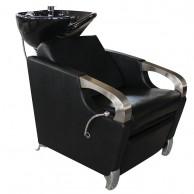 Lavacabezas de Peluquería Profesional Art Negro 06097/50 | Comprar Lavacabezas negro Peluquería Profesional Barato | Venta de Lava Cabezas de Peluquería al Mejor Precio | Oferta