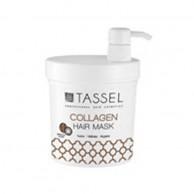 Macarilla capilar con colágeno 1Ltro Coco Tassel
