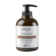 Mascarilla de Color Design Look Color Mask Nutritiva 300ml Chocolate