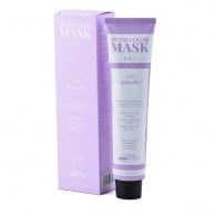 Mascarilla de Color Nutri Color Mask 4 en 1 Hidratante 120ml Lavanda