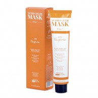 Mascarilla de Color Nutri Color Mask 4 en 1 Hidratante 120ml Mandarina