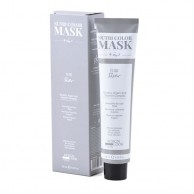 Mascarilla de Color Nutri Color Mask 4 en 1 Hidratante 120ml Plata