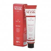 Mascarilla de Color Nutri Color Mask 4 en 1 Hidratante 120ml Rojo Fuego