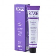 Mascarilla de Color Nutri Color Mask 4 en 1 Hidratante 120ml Violeta Intenso