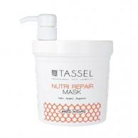 Mascarilla Nutri Repair 1 litro nutre repara y regenera