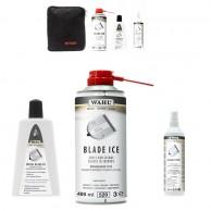 Moser BladeCareSet | Precio BladeCareSet | Comprar Moser BladeCareSet  | Kit de cuidado de cuchillas y máquinas cortapelo | Precio Moser BladeCareSet