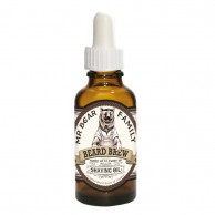 Mr Bear Family Aceite Afeitar 30Ml