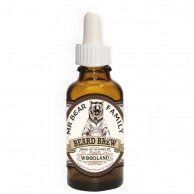 Mr Bear Family Aceite Barba Woodland 30Ml
