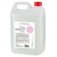 Oxidante en Crema 30 Vol. - 5 Litros