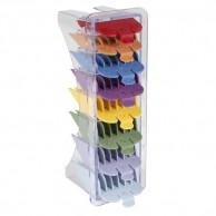 Pack 8 Recalces separadores universales steinhart comprar mejor precio   reclames maquinas corta pelo   peines maquinillas   comprar peine máquina barato