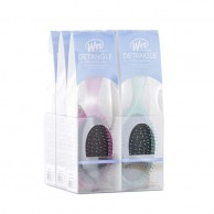 Pack de 6 Uds de Cepillos Ovalados Wet Brush Pro Warm