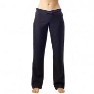 Pantalón Negro Uniforme peluquería Mujer cintura media Talla S, M, L