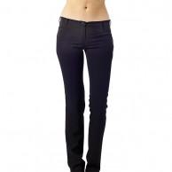 Pantalón Negro Uniforme peluquería Mujer Talla 36 | Pantalon Uniforme peluquería negro | Pantalon chica peluquería negro | Pantalon negro peluquera talla 36