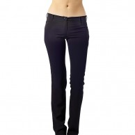 Pantalón Negro Uniforme peluquería Mujer Talla 42