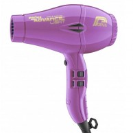Parlux Advance Light, Secador Iónico y Cerámico Light Violeta