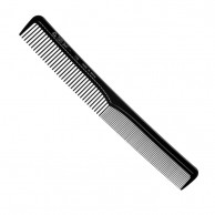 Peine Batidor Nylon Profesional Corte - 19,5 cm - Eurostil 00116