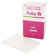 Pollié Papel Permanente Caja 1000 Hojas Super G