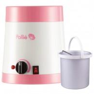Pollié Fusor o Fundidor de Cera en lata 800 gr con termostato y cazoleta