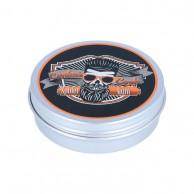 Pomada Fibrosa 100 ML spider gun Captain Cook | cera de la marca Captain Cook | cera para moldear el cabello fijación fuerte y larga duración