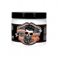 Pomada Fibrosa 200 ML spider gun Captain Cook | cera de la marca Captain Cook | cera para moldear el cabello fijación fuerte y larga duración