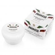 Proraso Jabón de Afeitado Tarro 150ml Té Verde y Avena