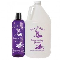 Pure Paws Reconstructing Shampoo recuperación mantos estropeados