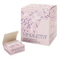 Ringlets Papel Permanentes Caja 20 Libritos