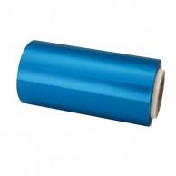 Rollo papel aluminioAzul mechas bobina papel plata para peluquería 125 metros | comprar Rollo papel aluminio Azul mechas barato | mejor precio papel plata Azul para peluquería para mechas y tinturas
