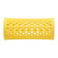 Rulos Amarillos 32 mm Extra-Fuerte + Pincho - Ref. 04666