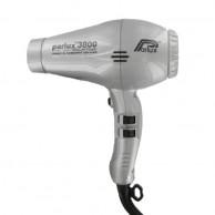 Secador Parlux 3800 Profesional Eco Friendly Plateado