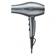 Secador Robust Barber Line 1900w 2200W profesional grís metálico | Barber line Venta de Secador de cabello Profesional para peluquería y barbería al Mejor Precio | Oferta