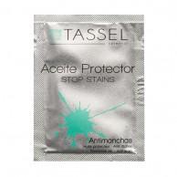 Sobre Aceite Protector Dermico Anti-Manchas 3Ml - Tassel | protector para la piel antimanchas para tintes y coloración | comprar sobre para protegerse de manchas de tintes y coloración en la piel | barrera protectora para que el tinte no manche la piel.