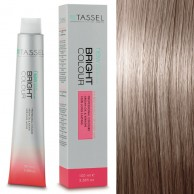 Tinte Bright Colour Nº8.21N Rubio Claro Beige Ceniza - Tassel Nordic | Venta de Tintes tassel para el cabello y coloración al mejor precio | comprar tinte tassel barato para profesionales de la peluquería