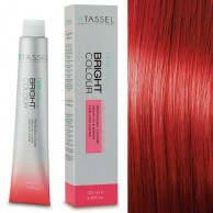 Tinte Bright Colour Nº8.66 Rubio Claro Rojo Fuego - Tassel Rojizos | Venta de Tintes tassel para el cabello y coloración al mejor precio | comprar tintes tassel barato para profesionales de la peluquería