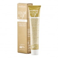 Tinte Color Lux KeratiTinte Color Lux Keratin, Argán y Vitamine Complex Design Look Dorados Cobre