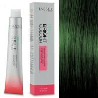 Tinte Matizador Bright Colour Verde colores matizadores | Venta de Tintes tassel para el cabello y coloración al mejor precio | comprar tintes tassel barato para profesionales de la peluquería