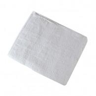Toalla blanca para barbería y Peluquería 100% algodón 50x90  | Comprar toalla de peluquería blanca Grande barata |  toalla blanca para barberías