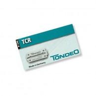 Tondeo cuchilla TCR (para nav.tm-messer) para navajas peluquería comprar mejor precio