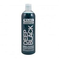Wahl Chamú deep black concentrado 500ml para pelajes negros y blancos al mejor precio