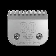 Wahl competition N30 0,8mm cuchilla universal cabezal  Wahl km2, km5, km10, cordless Moser max 45- 50