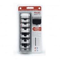 wahl Pack 8 peines separadores Color Negro