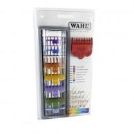 wahl Pack 8 peines separadores de colores