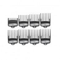 wahl Pack Kit 10 peines separadores premium comprar mejor precio